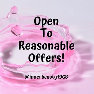 💝⭐️REASONABLE OFFERS ALWAYS WELCOME⭐️💝